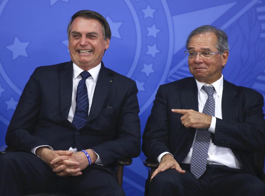 Governo Bolsonaro anuncia festival de privatizações