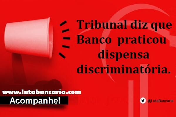 Bancário demitido por e-mail pelo Bradesco é reintegrado ao cargo
