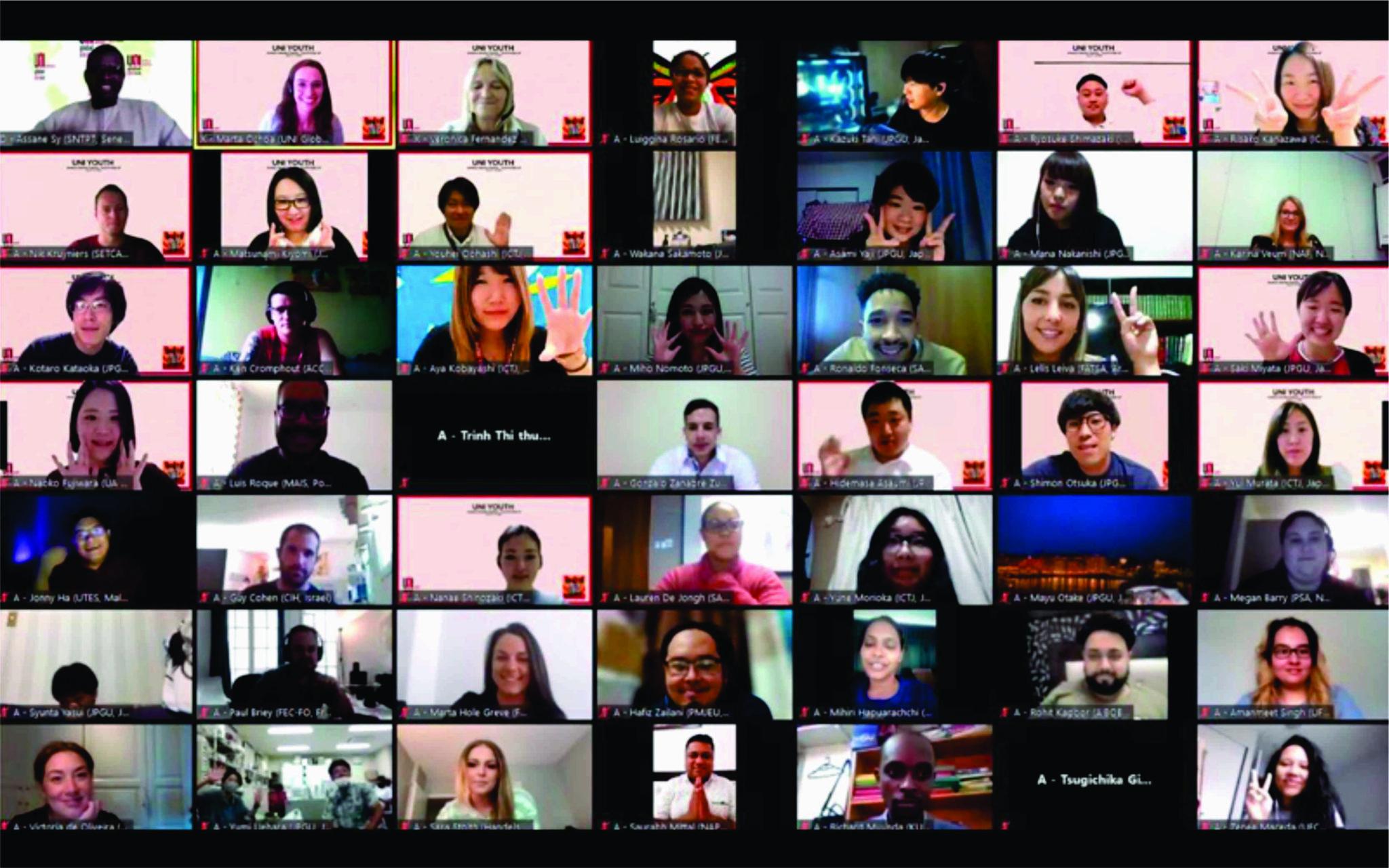 Fórum Mundial debate desafios e caminhos para a juventude trabalhadora