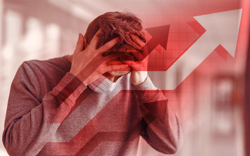 A violação de quantos direitos contribuiu para o lucro do Santander?
